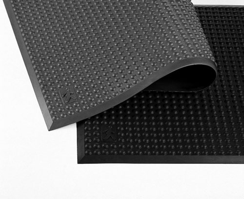 Ergofrance| Tapis Antifatigue zones humides